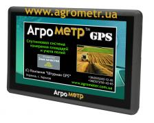 "A device for measuring the square of the field ""Agrometer"""