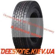 All season tyres BUY Truck tires 295 / 80R22.5 DEESTONE SS433 152 / 148M 16PR (T