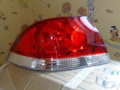 Ліхтарі задні STANLEY до Мітсубісі лансер 9 седан 2000 -2007р
