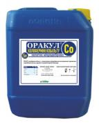 Microfertilizer Oracle® Cooperman cobalt