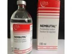 Нембутал Пентобарбитал натрия продается без рецепта