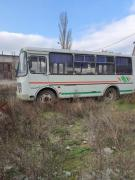 Sell bus