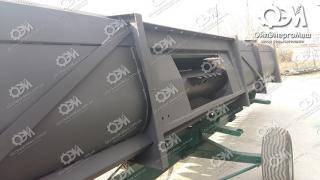 Жатки для уборки подсолнечника ( 6 метров )